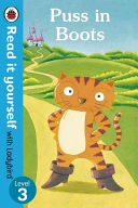 Puss in Boots - Read it Yourself with Ladybird