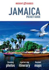 Insight Guides Pocket Jamaica