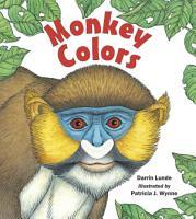 Monkey Colors PDF