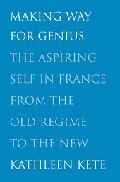 Making Way for Genius: The Irish Aristocracy in the Seventeenth Century