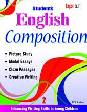 STUDENT'S ENGLISH Composition Book 2