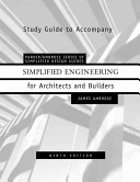 Simplified Engineering for Architects and Builders  Study Manual PDF