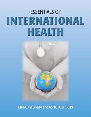 Essentials of International Health PDF