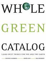 Whole Green Catalog