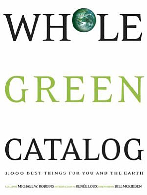 Whole Green Catalog PDF