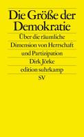 Die Gr    e der Demokratie PDF