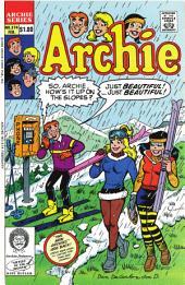 Archie #374