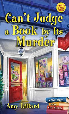 Can t Judge a Book By Its Murder
