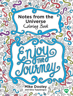 Notes from the Universe Coloring Book PDF
