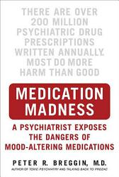 Medication Madness Book PDF