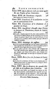 Œuvres complettes de M. Helvétius: Volume3