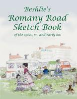 Beshlie s Romany Road Sketch Book PDF