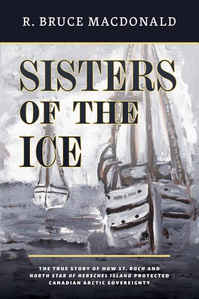 Download Sisters of the Ice Book