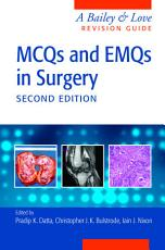 MCQs and EMQs in Surgery PDF
