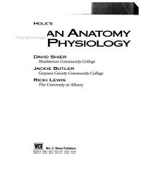 Hole S Human Anatomy Physiology Book PDF