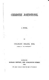 Christie Johnstone. A novel