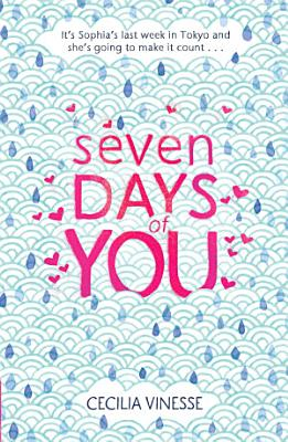 Seven Days of You PDF