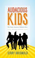 Audacious Kids PDF