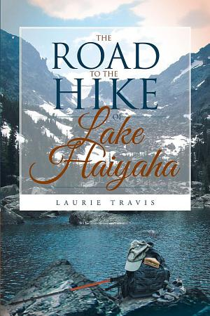 The Road to the Hike of Lake Haiyaha PDF