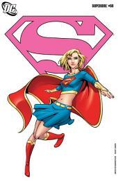 Supergirl (2005-) #60