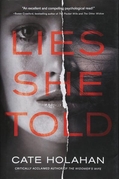 Download Lies She Told Book