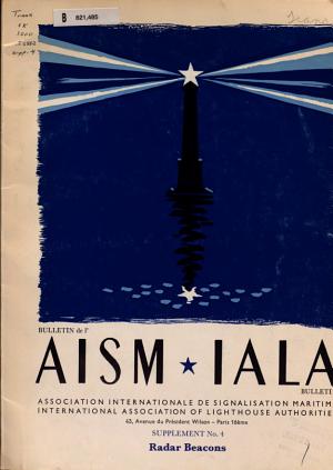 Bulletin de L'AISM.