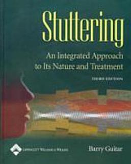 Stuttering Book