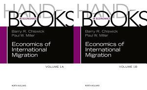 Handbook of the Economics of International Migration PDF