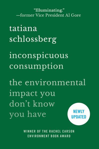 Download Inconspicuous Consumption Book