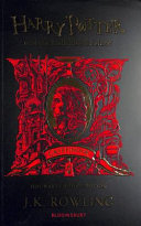 Harry Potter and the Half Blood Prince   Gryffindor Edition Book
