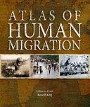 Atlas of Human Migration PDF