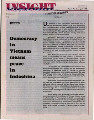 Vietnam Insight