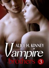 Vampire Brothers 3 (Deutsche Version)