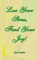 Lose Your Stress  Find Your Joy
