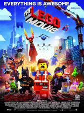 Everything Is Awesome (from The LegoŒ¬ Movie) for Easy Piano