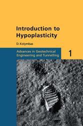 Introduction to Hypoplasticity PDF