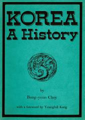 Korea A History