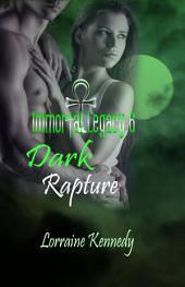 Dark Rapture: A Paranormal Romance