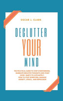 Declutter Your Mind PDF