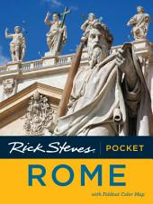 Rick Steves Pocket Rome: Edition 3