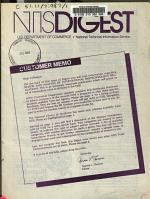 NTIS Digest PDF