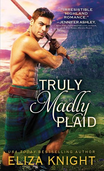 Download Truly Madly Plaid Book