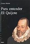 Para entender el Quijote