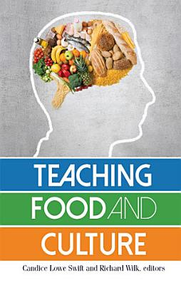 Teaching Food and Culture