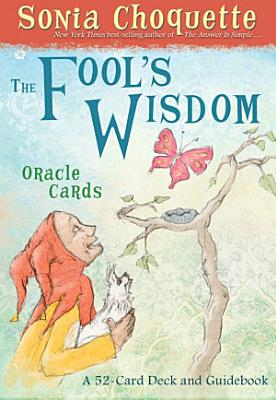 The Fool s Wisdom Oracle Cards PDF