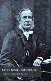 Edward Thring, Teacher and Poet