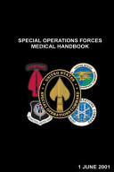 Special Operations Forces Medical Handbook PDF