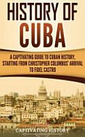 History of Cuba PDF