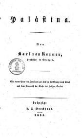 Palaestina: m. ein. Pl. v. Jerusalem