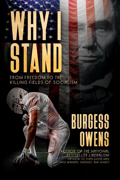 Download Why I Stand Book